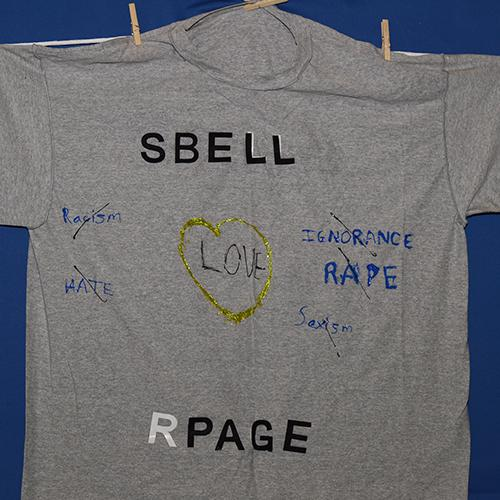 SBELL love RPAGE