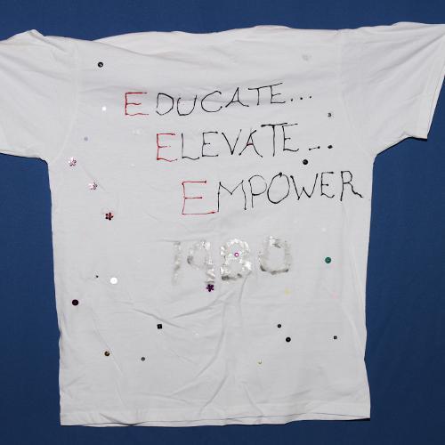 Educate. Elevate. Empower.