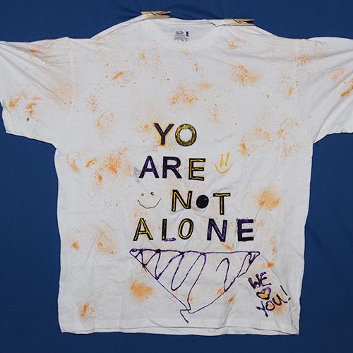 You are not alone. We