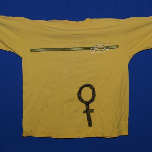 Image: a female symbol