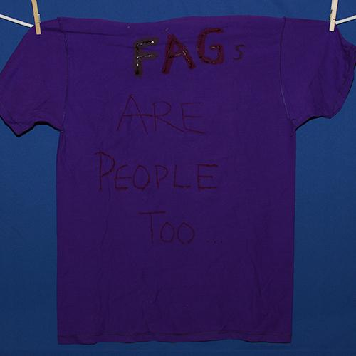 FAGs are people too